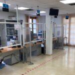 El Ayuntamiento de la Vila abre un nuevo punto de atención ciudadana para emitir certificados de empadronamiento