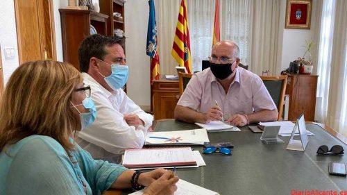 Turisme Comunitat Valenciana concede más de 41.000 euros en ayudas al Ayuntamiento de la Vila