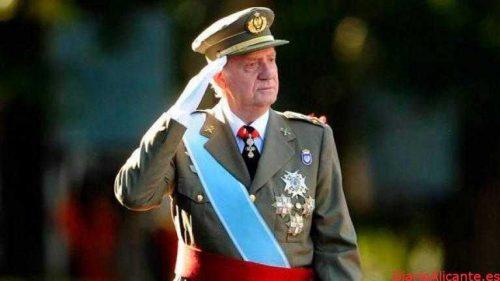 El retorno de Juan Carlos I contra el desgobierno criminal