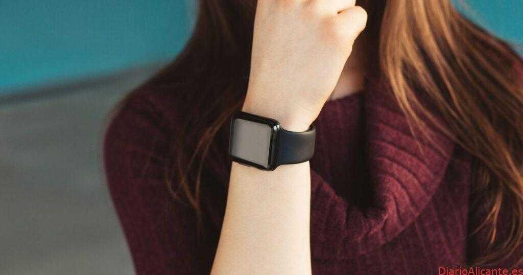 Algunos modelos de Smartwatch para mujeres