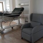 El Hospital General de Elche renueva la planta de Nefrología, Urología, Cardiología y Reumatología