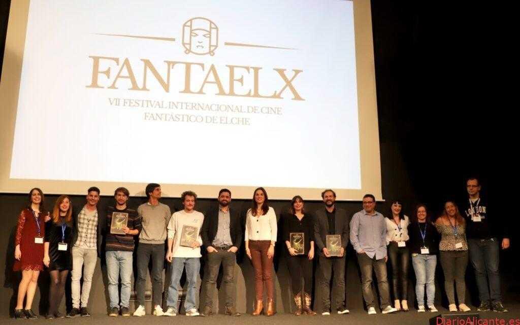 FantaElx abre el plazo de inscripción de cortometrajes para su 8ª edición