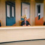 Correos y Banco Santander firman un acuerdo para ofrecer servicios financieros básicos en la Comunidad Valenciana