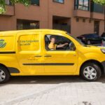 """Correos participa en el """"Green Postal Day"""""""