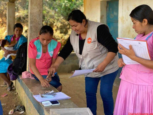 CODESPA y Acción Contra el Hambre cooperan en la lucha contra la desnutrición crónica infantil en Guatemala