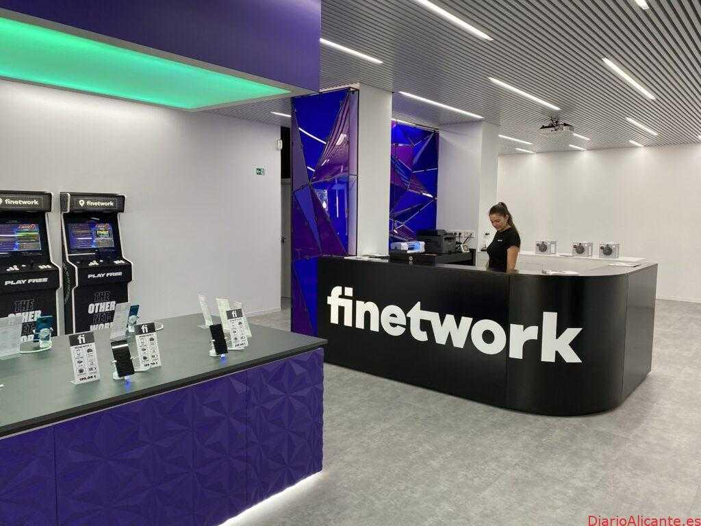 Finetwork mejora su propuesta de tarifas móviles