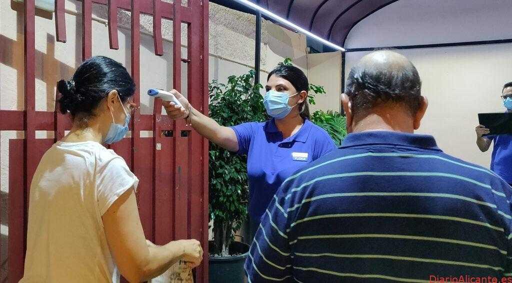 TARSA CONSIGUE LA DISTINCIÓN EN 'BUENAS PRÁCTICAS AVANZADAS SICTED COVID-19'