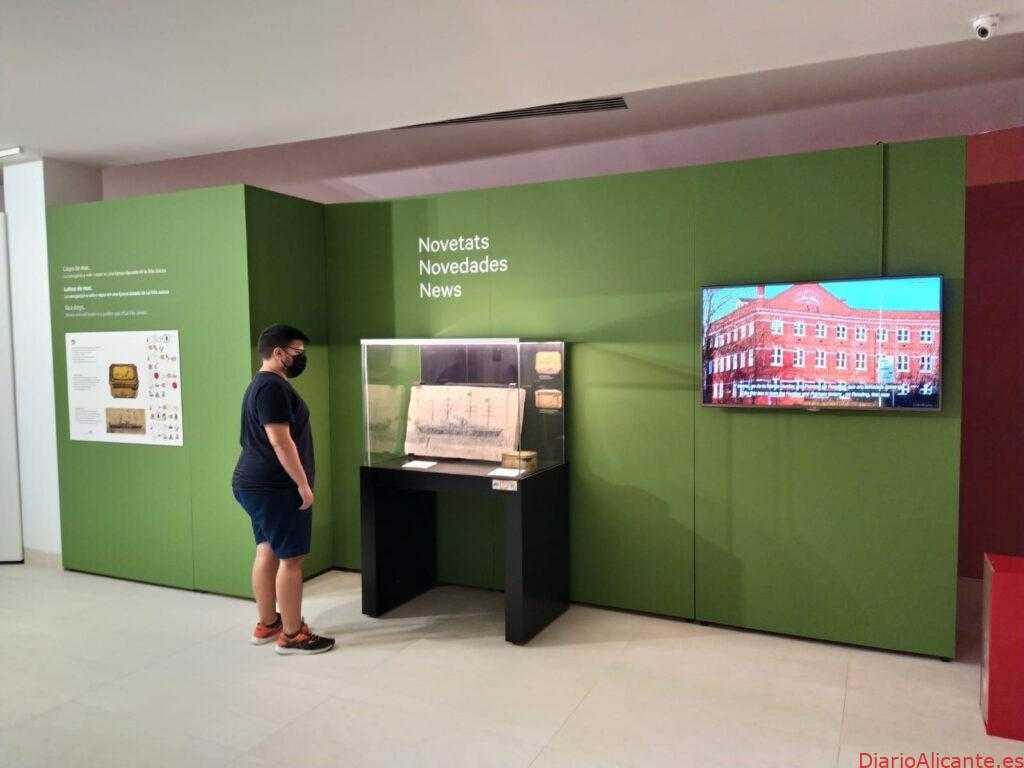 Vilamuseu renueva su espacio de novedades con una de las épocas doradas de la Vila Joiosa