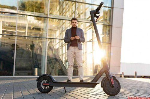Expertos demandan un cambio de hábitos y una apuesta firme por la movilidad sostenible