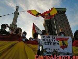 España decreta Estado de Alarma contra Pedro Sánchez