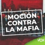 Moción de censura: VOX debería demostrar el carácter delictivo del Gobierno