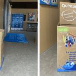 Quinton se une a la iniciativa del programa de reciclaje de instrumentos de escritura