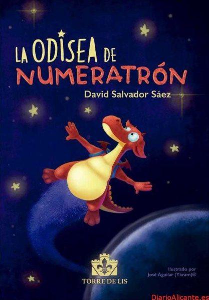 """Presentación del libro """"La Odisea de Numeratrón"""