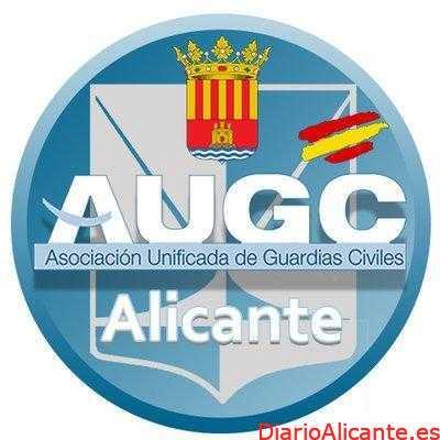 AUGC anuncia movilizaciones: la norma sobre Productividad es un insulto a los guardias civiles
