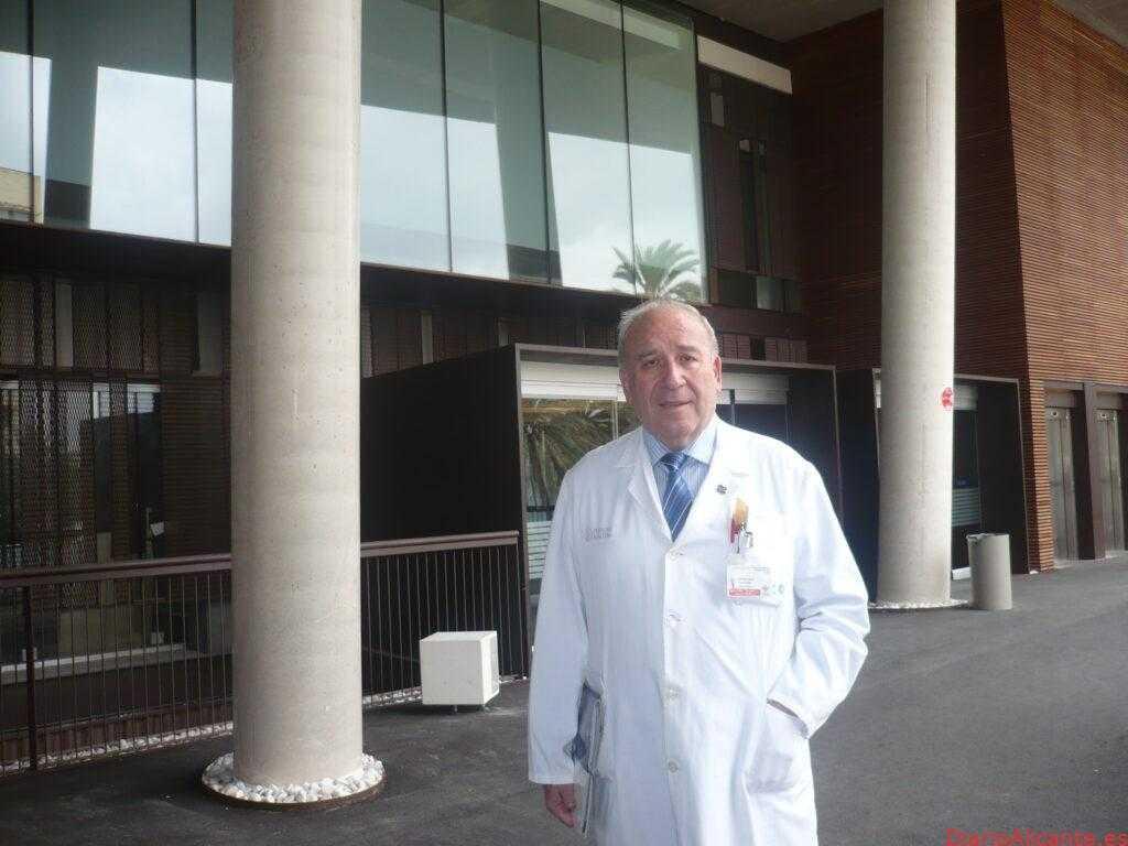 Comunicado obituario Dr. Severiano Laborda