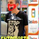 Entrevista con Diego Martínez Sobre el Acto del Sábado en Catarroja