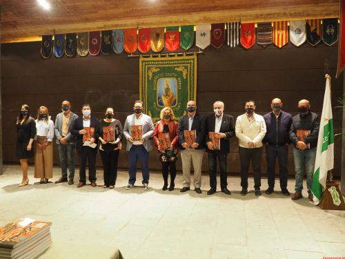 La Asociación Santa Marta de la Vila Joiosa presenta su revista oficial de fiestas 2020
