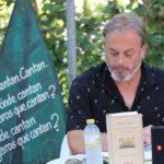 Entrevista Raúl Vacas