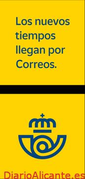 Correos lanza un sello para dar las gracias a los héroes de la lucha contra el Covid-19