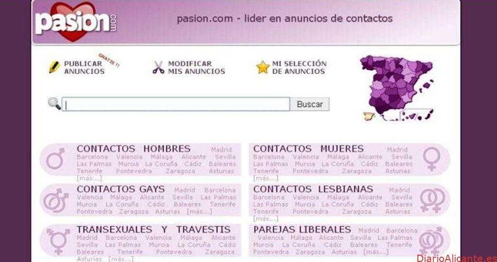 """Un """"ciberataque sin precedentes"""" tumba la mayor web de citas de España"""