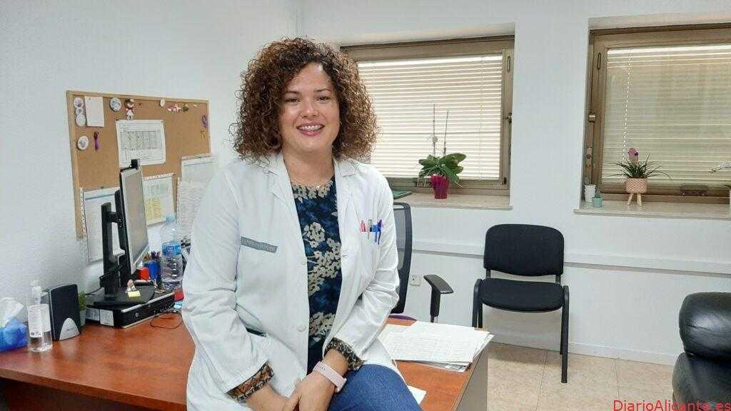 La Dirección del Hospital General de Elche designa a la nueva Subdirectora de Enfermería del Departamento de Salud