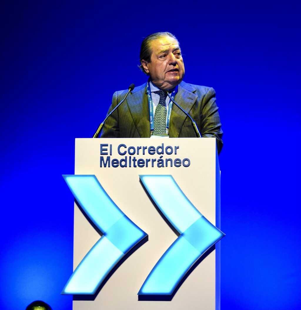 Empresarios y sociedad civil urgen a acelerar el Corredor Mediterráneo para activar la economía y las inversiones en un momento clave para España