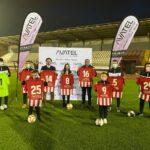 Avatel y el Santa Pola CF, aliados en esta nueva temporada