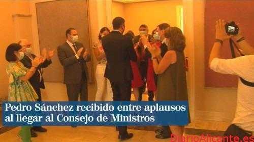 Pedro Sánchez y su síndrome de Diógenes
