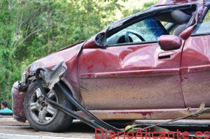 Más controles de tráfico en Cádiz ante el aumento de accidentes por velocidad