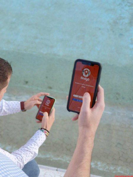 Findyt, la app para promocionar y gestionar los negocios hosteleros de la Comunidad Valenciana