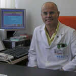 Juan Francisco Navarro, nuevo presidente de la Sociedad valenciana de medicina preventiva y salud pública