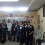 Flamenco por Bolivia en León