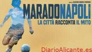 6 documentales para recordar a Maradona