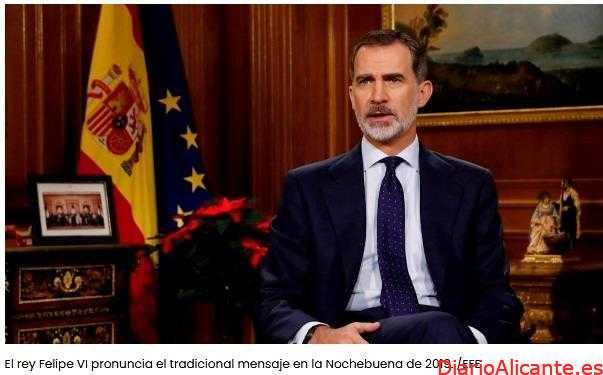 Así veo yo a la Monarquía española actual