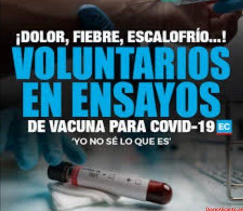 De vacunaciones en España y Apocalipsis mundial