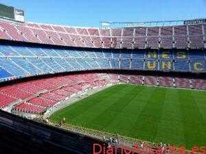 El Barça sigue sin encontrar su camino