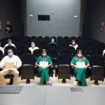 El Ministerio acredita al Hospital General de Elche para la formación de residentes de Neumología, Hematología, Nefrología y Enfermería Pediátrica