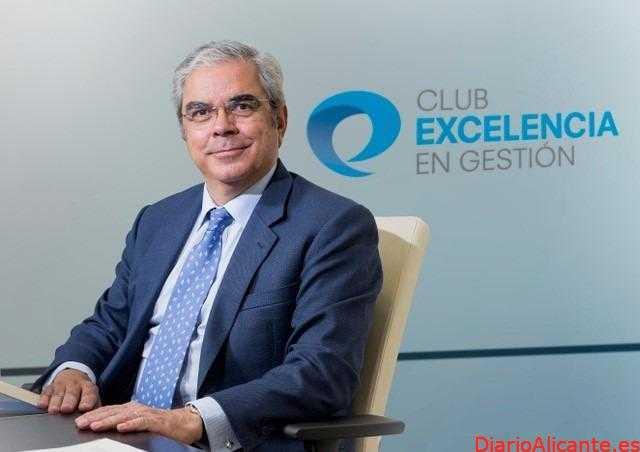 LOS SOCIOS DEL CLUB EXCELENCIA EN GESTIÓN SE UNEN PARA CONTRIBUIR A LA RECUPERACIÓN SOCIOECONÓMICA DE ESPAÑA