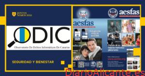 ODIC Y AESFAS FIRMAN UN ACUERDO DE COLABORACIÓN