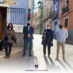 La ordenanza de acceso restringido al Casco Histórico ya está en vigor