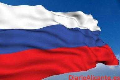 Curiosidades de la bandera de Rusia y su Mapa