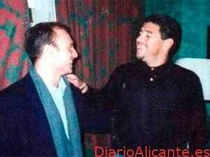 Cuando Maradona dio cátedra en Oxford