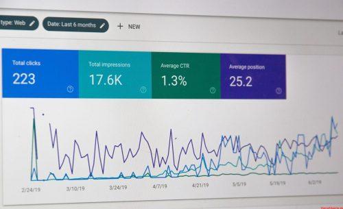 ¿Cómo puedes Mejorar el Posicionamiento Web?