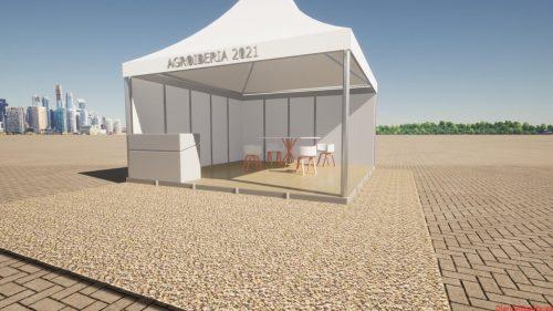 Aranjuez será sede de Agroiberia 2021
