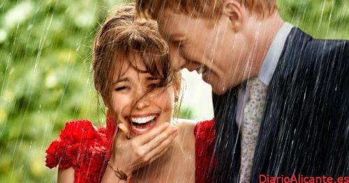 6 películas para ver en esta semana de enamorados