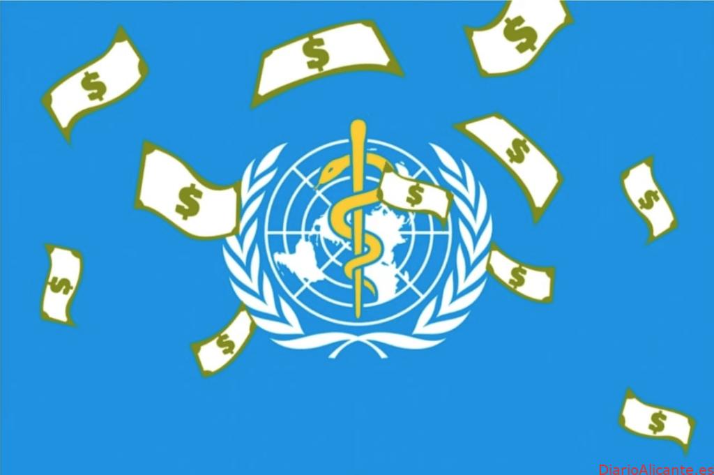 El chantaje de la OMS para mantener un engaño criminal en el mundo