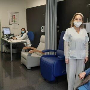 La Consulta de Enfermedades Raras de Medicina Interna del Hospital General de Elche atiende cerca de 4.000 visitas desde su puesta en marcha