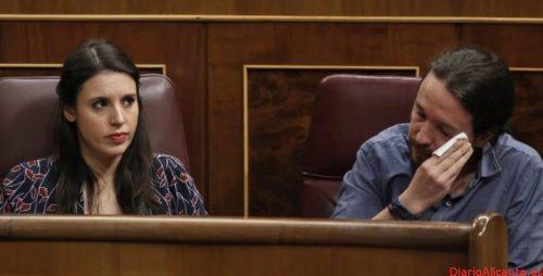 Pablo Iglesias y la dimisión del marquesado