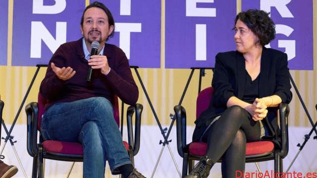 Abuso de los 'zares' de Podemos