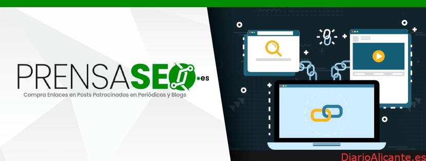 PrensaSEO.es la Plataforma Donde Comprar Servicios de linkbuilding y Enlaces en Periódicos y Blogs